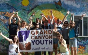 grand canyon youth alumni