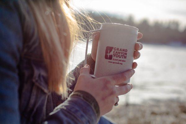 Grand Canyon Youth Mug