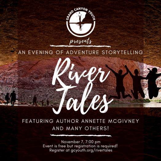 River Tales Instagram